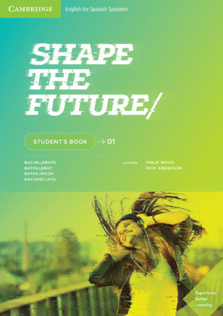 Shape the Future 1 Student's Book