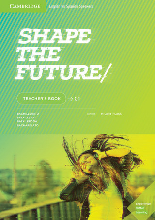 Shape the Future 1 Teacher's Book