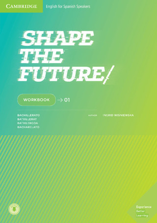 Shape the Future 1 Workbook