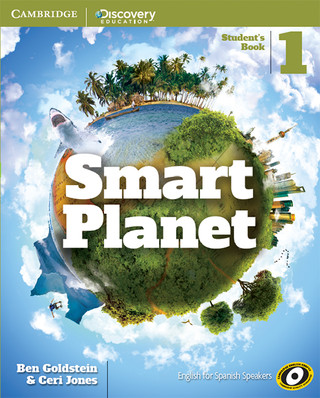 Smart Planet Student's Book 1