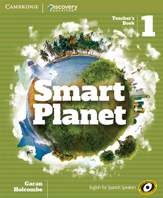 Smart Planet Teacher's Book 1