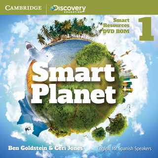 Smart Resources DVD ROM
