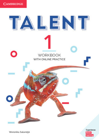 Talent1 Workbook
