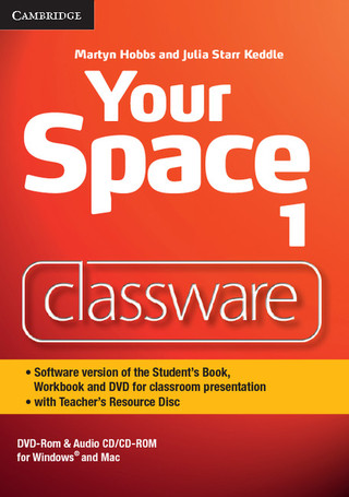 Your Space Classware