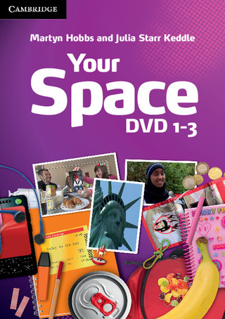 Your Space DVD