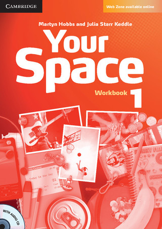 Your Space Workbook