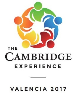 Cambridge Experience Valencia 2017