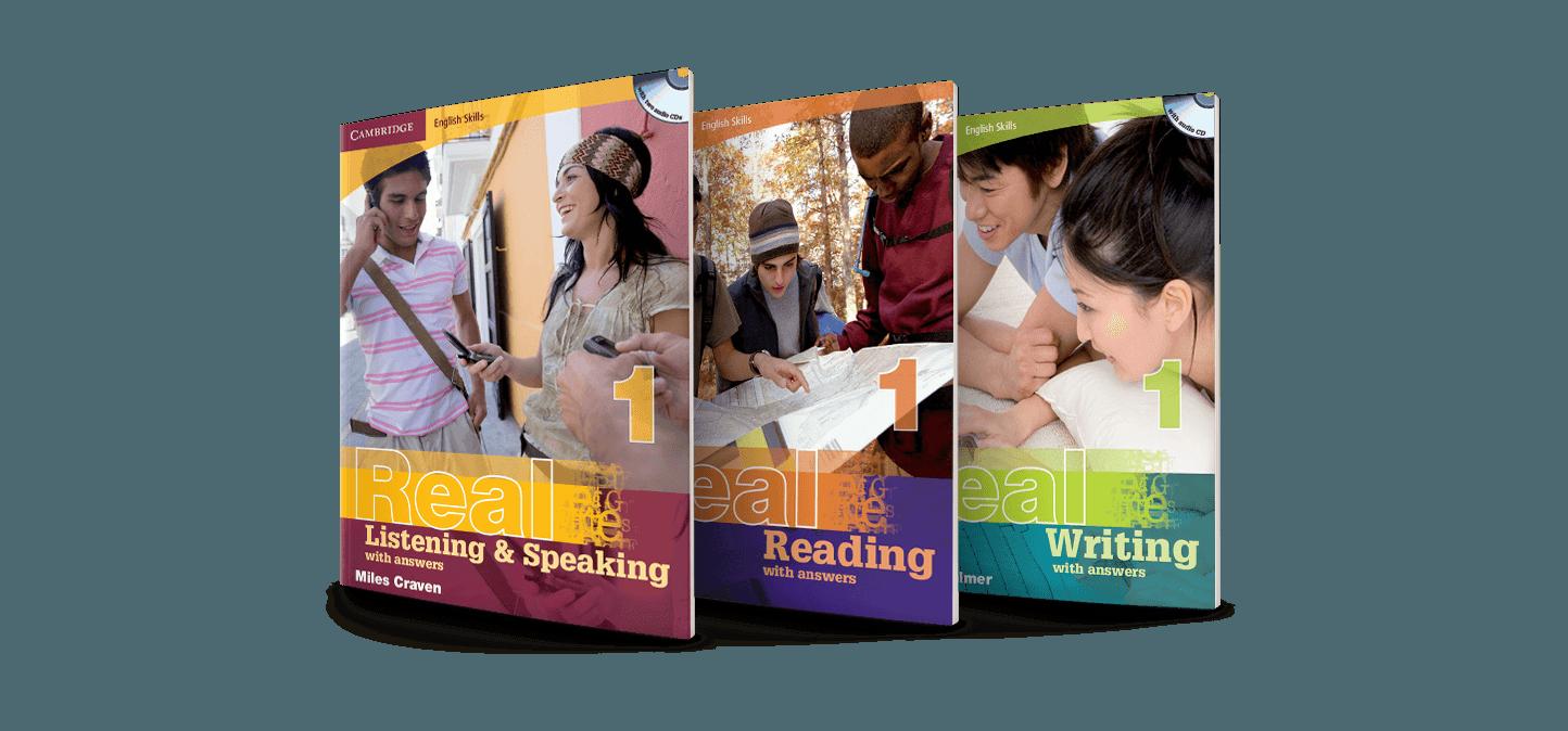 Cambridge English Skills | Cambridge University Press Spain