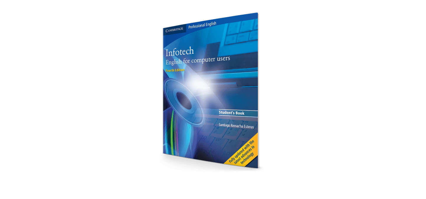 Infotech English For Computer Users Pdf