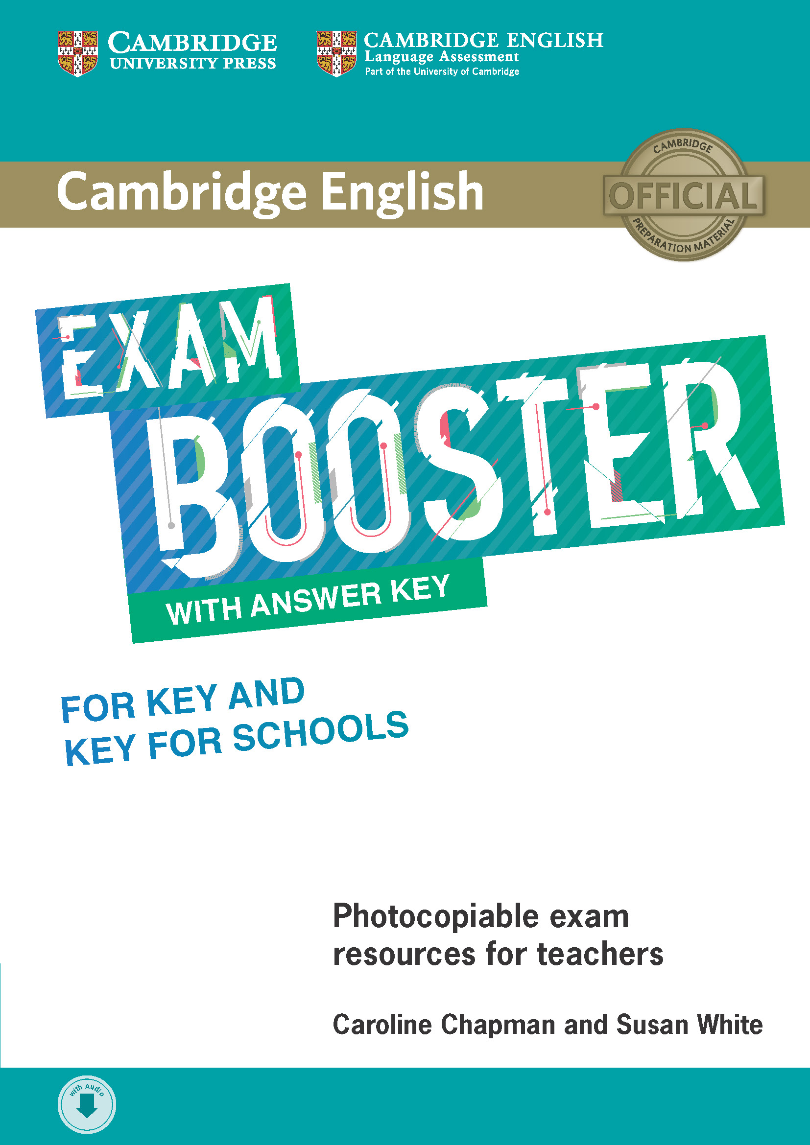 Exam booster_Key
