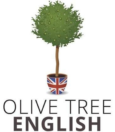 The Olive Tree English